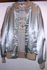 1987 buick grand national satin jacket 2
