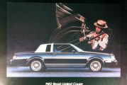 Buick Dealer Posters
