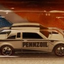 Hot Wheels Pennzoil Buick Walmart Exclusive