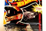 Team Hot Wheels Top Rides Buick