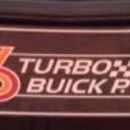 Aftermarket Buick Front License Plates