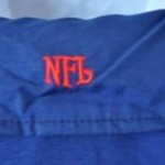 BUICK NFL SUPER BOWL 24 1990 LIMITED EDITION JACKET CHARITY GOLF CLASSIC 4