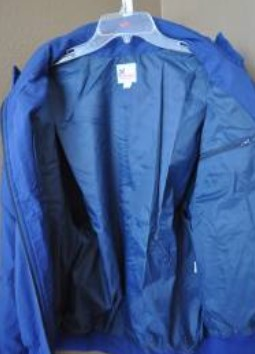 BUICK NFL SUPER BOWL 24 1990 LIMITED EDITION JACKET CHARITY GOLF CLASSIC 6