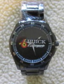 Buick Motorsports Watch