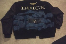 Assorted Buick Jackets