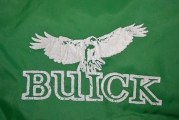 Retro 1970s Buick Hawk Jacket