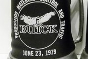 Buick Factory & Plant Coffee Mugs