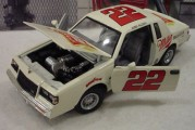 Custom Built Buick Regal NASCAR Stock Cars