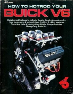 howto hotrod your v6 book