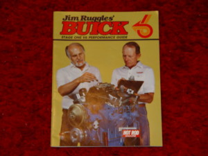 jim ruggles buick v6 engine guide