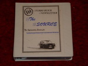 the source buick manual
