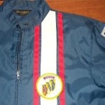 1960s era Buick windbreaker jacket 2