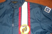 Buick Windbreaker Jackets