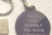 BMD Key Chains