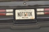 More Personal Buick Plates