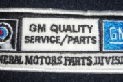 GM & Buick Patches