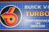 Front End Buick Plates