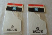 Buick Logo Splash Guards
