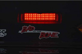 G-Body Third Brake Light LED Upgrade