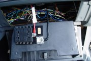 Extra Fuse Box Installation