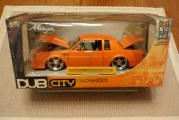 Jada Dub City Oldskool Buick GN Current Values (Sept 2015)