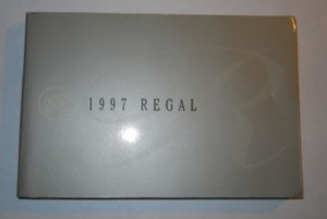 1990s buick regal owners manuals 1997 buick regal owners manual fandeluxe Image collections