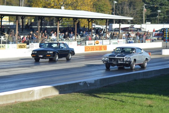 Racing Pics From The 2015 Buick GS Nationals