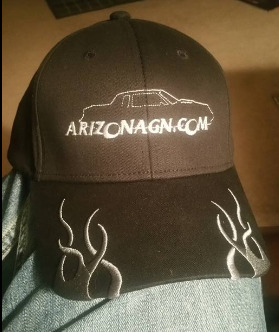 arizona gn hat