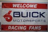 Buick Inspired Banners