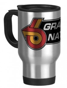 Buick Grand National emblem Mug