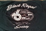 Buick Grand National Custom Designed Shirts