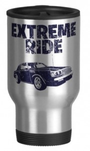 buick turbo t travel mug