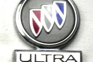 Other Buick Vehicle Emblems