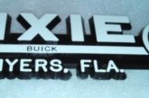 Buick Dealer Emblems