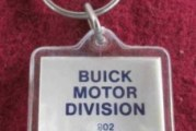 BMD BOC & Factory Keychains