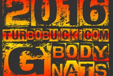NC: 2016 TurboBuick.com Nationals + Richard Clark Shop Event 5/4-7/16