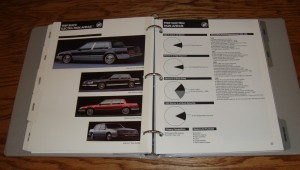 1989 Buick Selling Manual 3
