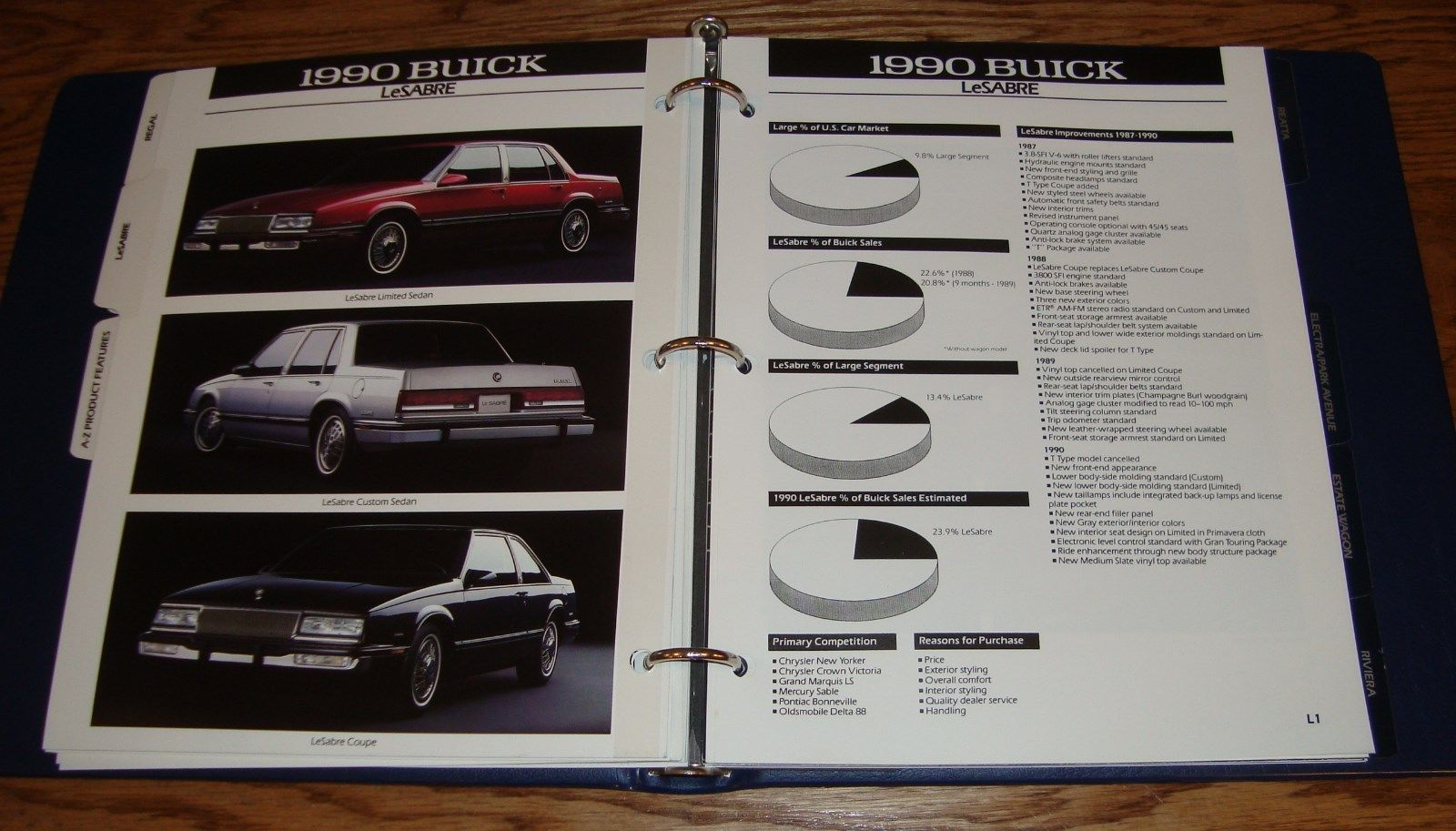 service manual  1989 buick regal acclaim radio manual