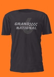 buick grand national over turbo 6 shirt