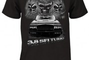 New Buick Shirt Store on Represent