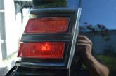 Side Marker Light LED Bulb Upgrade