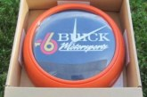 Buick Design Wall Clock