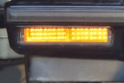 Front LED Parking / Turn Signal Bumper Lights (Digitails)
