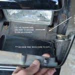 side marker light decision
