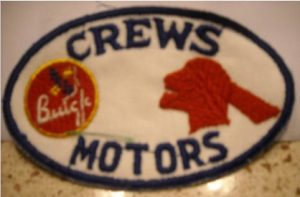 crews motors buick dealer patch