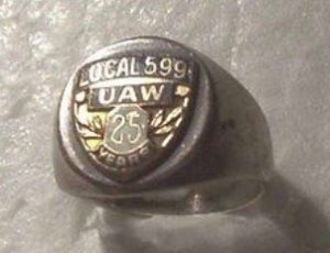 buick-uaw-local-599-25-years-ring