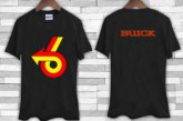 More Black Shirts With Buick Grand National Designs