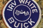 Buick Dealer Patches & Some Others