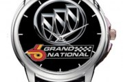 Buick Wrist Watches