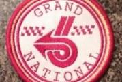 Buick Grand National & Related Patches